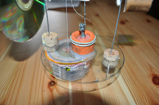 diy stirling engine can